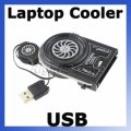 Wholesale Mini Vacuum USB Cooling Fan for Notebook Laptop Co...