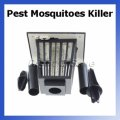 Wholesale Solar Insect Pest Mosquitoes Killer Lantern Lamp L...